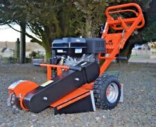 Rock Machinery 2018 garden stump grinder 13 hp briggs and stratton