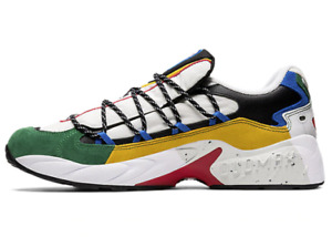Asics GEL-KAYANO 5 OG Sneakers Running Shoes 1021A282 100 MultiColor Size 5-12