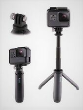 GoPro Mini Extension Pole and Tripod Mount for Hero 5,6,7 & 8