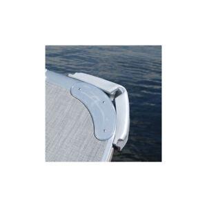 "Taylor Made 31038 Pontoon Curved Corner-Gard 3""W X 12""L"