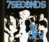 7 Seconds - The Crew + Live Recorded (BYO Records 005CD)