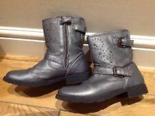 17467e6c386 Women's Geox Motorcycle Boots | eBay