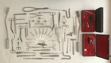 Konvulut chirurgische Instrumente