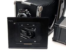 Adattatore da Hasselblad H a  linhof sinar toyo horseman wista 4x5 camera