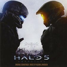 Halo 5 : Guardians - Soundtrack - Kazuma Jinnouchi (NEW 2CD)