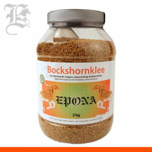 Bockshornkleesamen EPONA 2,0 kg