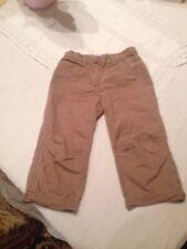 Pantalon Petit Bateau 3 Ans