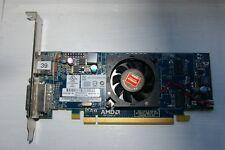 HP ATI AMD RADEON HD6450 CAICOS PCI-EX16 512MB RAM DVI/DISPLAY PORT
