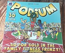 RARE Podium - Go for gold in the family fitness frenzy Board Game Sport Dexerity