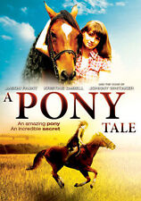 BRAND NEW DVD A Pony Tale Jason Faunt Kristine DeBell Johnny Whitaker