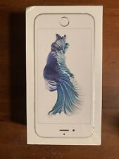 Apple iPhone 6S Silver 128GB Total Wireless & Straight Talk Brand New Sealed