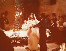 LUCIA BOSE  MARIA SCHNEIDER VIOLANTA 1977 VINTAGE PHOTO ORIGINAL #6