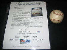 1962 YANKEES WS CHAMPS TEAM (24) SIGNED AUTOGRAPHED BASEBALL BERRA, FORD+ PSA