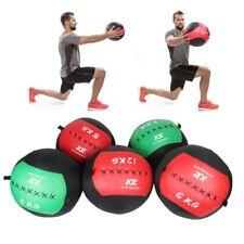 Medicine Ball Heavy Exercise Ball Empty Snatch Wall Ball Power Bag
