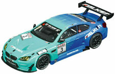 Carrera Digital 132 BMW M6 GT3 Team Falken No.3 Auto (30844)