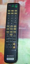 Orginal Fernbedienung Sony RM u 303 für STR DE 335 u.ä.