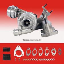 Turbolader für VW Golf IV Variant 1.9 TDI 4motion 85 KW 115 PS 454232 713673