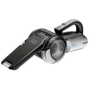 Black & Decker BDH2000PL 20V MAX Lithium Pivot Vac