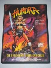 Hundra - Laurene Landon - DVD