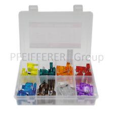 Maxi-Flachstecksicherung Sortiment 56-tlg. 20 - 100 Ampere