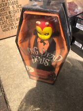 Mezco Living Dead Dolls Series 32 Halloween Devil Nicholas New in Sealed Box