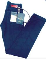 Sartoria Tramarossa LEONARDO jeans - pantalone - Col. NAVY - NUOVO - SALDI