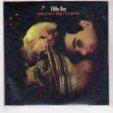 (GH91) Filthy Boy, Smile That Won't Go Down - 2013 DJ CD
