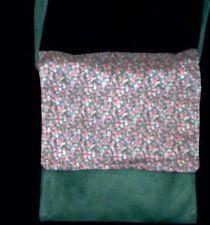 Liberty Tana Lawn Pepper Shoulder Bag Unique Stylish Fashionable