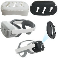 Front Eye Face Mask Cover Case for Oculus Quest 2 All-In-One VR Glasses Headset