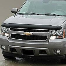 FITS 2004-2008 Buick Rainier VP Series Stampede Smoke Hood Protector