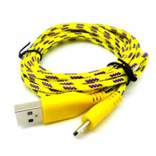 3/6/10FT Braided Micro USB Cable Data Sync Charger Cord For Android Cell Phone