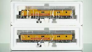 Broadway Limited E7 A/B set Union Pacific UP DCC w/Sound HO scale