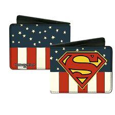 Wallet DC Comics Superman SMAK
