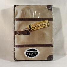 """JIMI HENDRIX – Classic Singles Collection Vol. 2 > 10 x 7"""" Box Ltd. #'d 180 gr"""