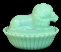 Mosser Made For Rosso / Westmoreland Lion On Nest Jade Green