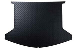 rubbertree All Weather Boot Liner to suit Kia Sorento 7 Seat (3nd Gen) 2015-2020
