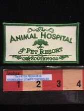 Vet Patch - Southwood Animal Hospital Pet Resort Tallahassee FL Dog Cat 5NU3