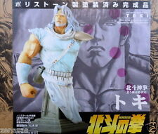 New Happinet Fist of The North Star Bust Statue Toki Cold Cast