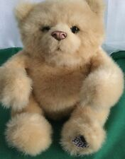 FUR REAL FRIEND~LUV CUB BEAR~LIGHT BROWN~INTERACTIVE & BATTERY OPERATED~TOY