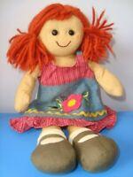 My Doll bambola di pezza cm : 27 pupazzo morbido giocattolo pigotta poupée toy