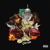 Migos - Culture [New CD] Explicit