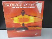 "SWINGLE SKYLINER THE NEW SWINGLE SINGERS 12"" SEALED VINYL LP RECORD"