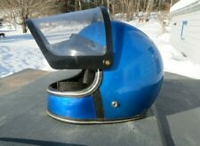 VINTAGE NORCON FULL FACE SNOWMOBILE HELMET