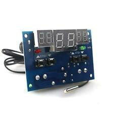 DC 12V Intelligent Digital Display Thermostat Temperature Controller Switch