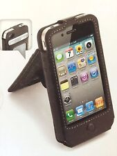 Griffin Elan Commuter for iPhone 4 4s slim card CASE fold-out stand 2 card slots
