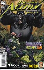 ACTION COMICS 893...NM-...2010...Paul Cornell,Sean Chen...Bargain!