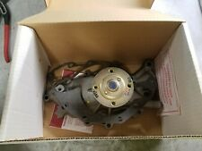 REMAN A-1 58-327 WATER PUMP 87-92 CHEVY CAMARO PONTIAC FIREBIRD V6 2.8L 3.1L