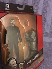 DC Comics Multiverso JOKER 6 INCH FIGURE SET