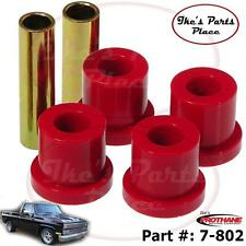 "Prothane 7-802 (2)-Rear (1-3/8"") Frame Only Shackle Bushing Kit 73-92 Truck&Sub"