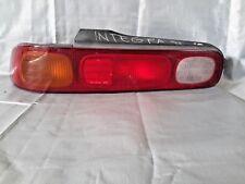 *1994-1997 Acura Integra Rear Left Driver Side Tail Light Lamp OEM